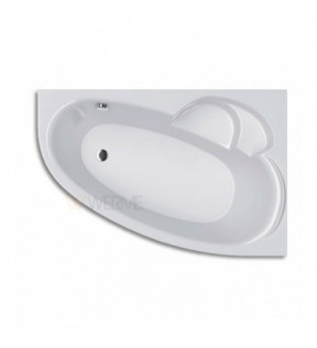 Ванна акриловая KOLLER POOL Karina150х100 P