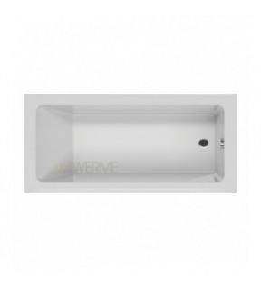 Ванна акриловая KOLLER POOL Neon new 160х70