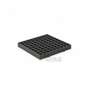 Решетка для сбора воды с поверхности для дождеприемника MCH 334