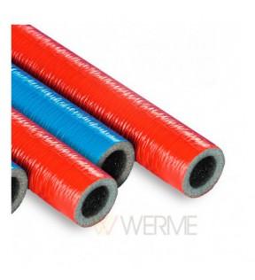 Трубка K-FLEX 06x015-2 PE COMPACT RED