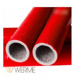 Трубка K-FLEX 13x015-2 РЕ RED