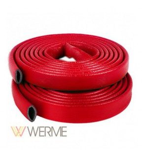 Трубка K-FLEX 04x015-10 PE COILS RED