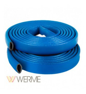 Трубка K-FLEX 06x015-10 PE COILS BLUE 100ML