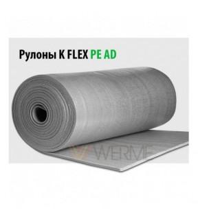 Рулон K-FLEX PE 03x1000-30 AD