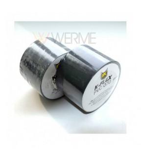 Лента PVC K-FLEX 050-025 AT 070 black