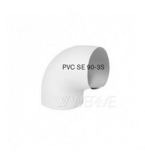 Угол K-FLEX 100x034 PVC SE 90-3S