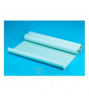 Покрытие K-FLEX 0.35x1000-25 PVC RS 590 White (Білий)
