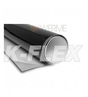 Покрытие AD K-FLEX 600-50 FUTUREFLEX Black 180 mic