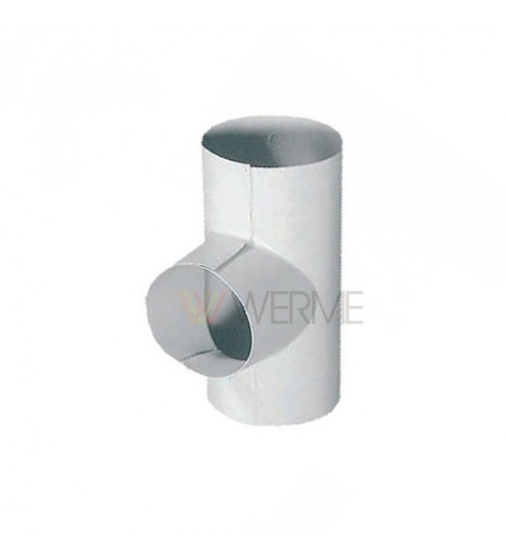 Тройник K-FLEX 052x052 PVC