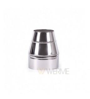 Конус термо н/н сталь AISI 304