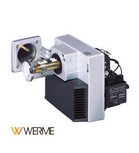 Жидкотопливная горелка Weishaupt WL 40Z-C