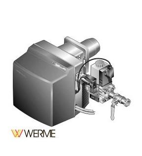 Комбинированная горелка Weishaupt WGL30 N/1-C